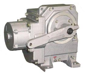 Механизм МЭО 250-05Л (рычажный)