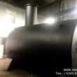 Резервуар РГС стальной