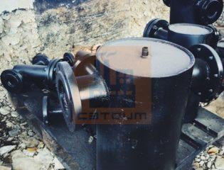 Производство грязевиков