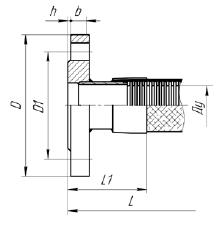 Металлические рукава высокого давления МРВД