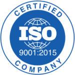 Сертификация ИСО 9001-2015